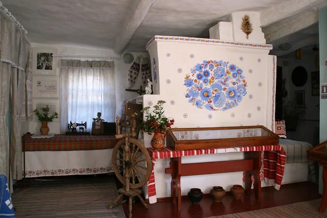 Корпоративна екскурсія для шкіл партнерів / село Богданівка / 22.09.2018