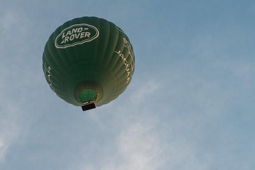 Balloon OO-BWG_DVL6284