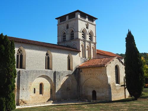 Abbaye de Chancelade