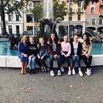 Lugano Cup 2018