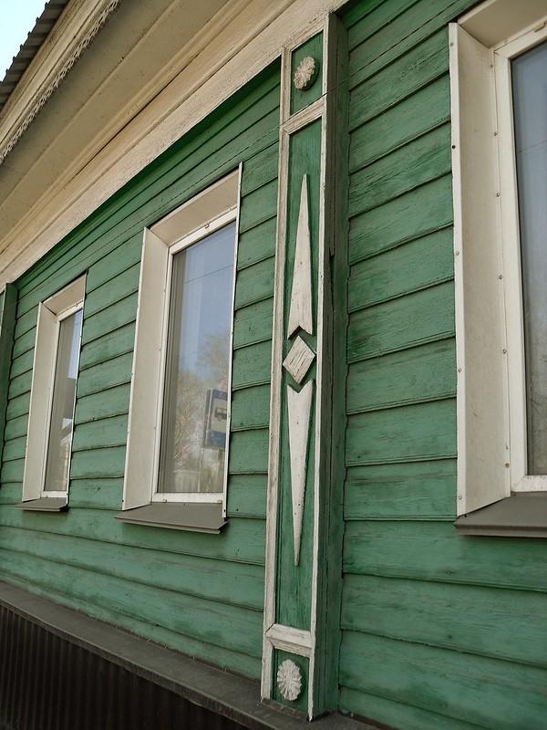 Барнаул, улица Аванесова №