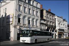 Irisbus Axer - STI Allier (Société des Transports Interurbains de l'Allier) (RATP Dev) / Trans'Allier