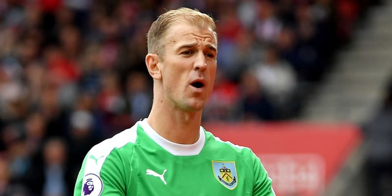 Dyche: Hart siap jika Inggris datang menelepon