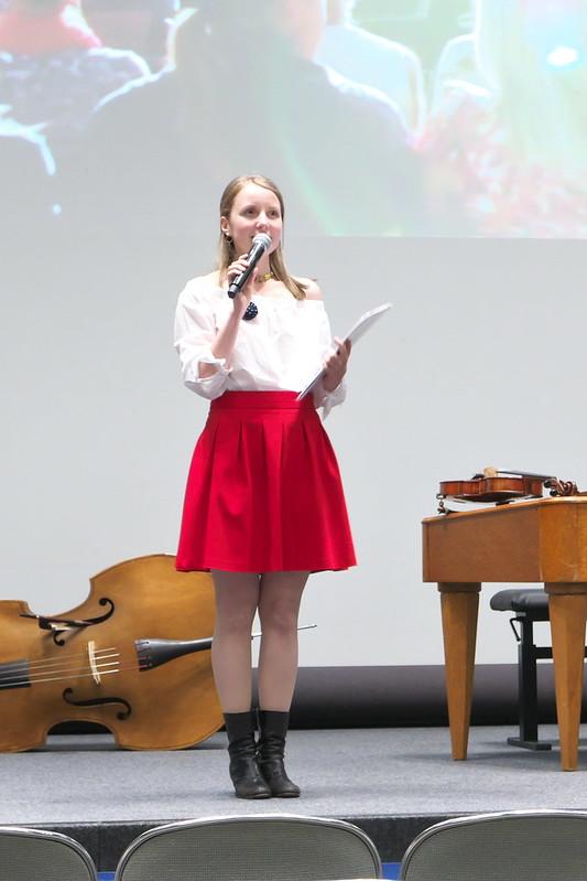 チェコフェスティバル2018 2018年9月28日