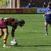 Jamie Harrison opens the scoring for Sedgley Park-2576