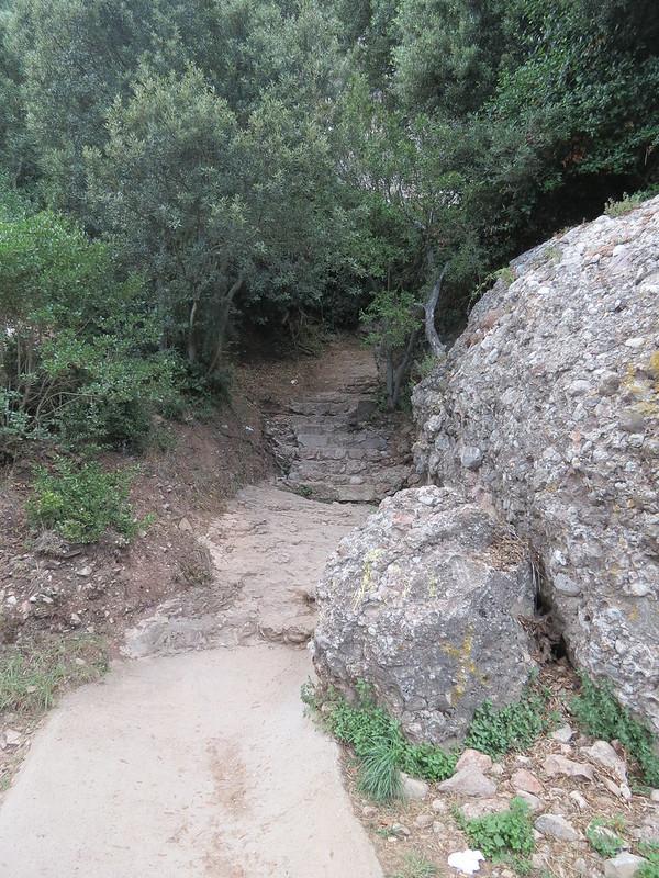 Ruïnes de MontserratIMG_2694