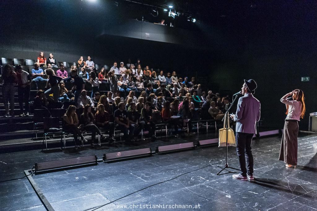 4. U20 Poetry Slam Vorarlberg