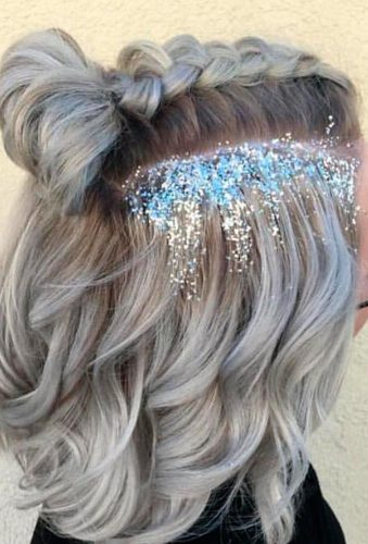 Best Prom Hairstyles For Latest Short Haircuts 2019 7