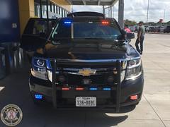 Grand Prairie Police