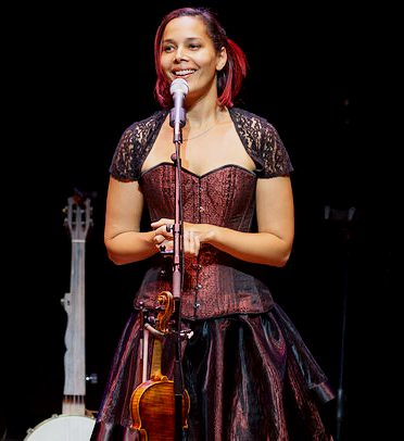 "The Orlando Philharmonic Presents ""American Blues"" featuring Rhiannon Giddens"