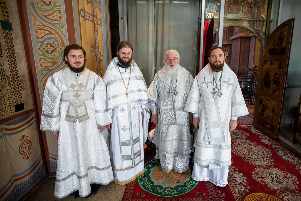 15 октября 2018, Поездка смешанного хора в Великий Новгород / 15 October 2018, Mixed choir trip to Veliky Novgorod