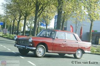 Peugeot 404 - 1970
