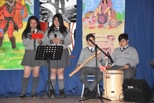 IV Muestra CRA en Puerto Natales