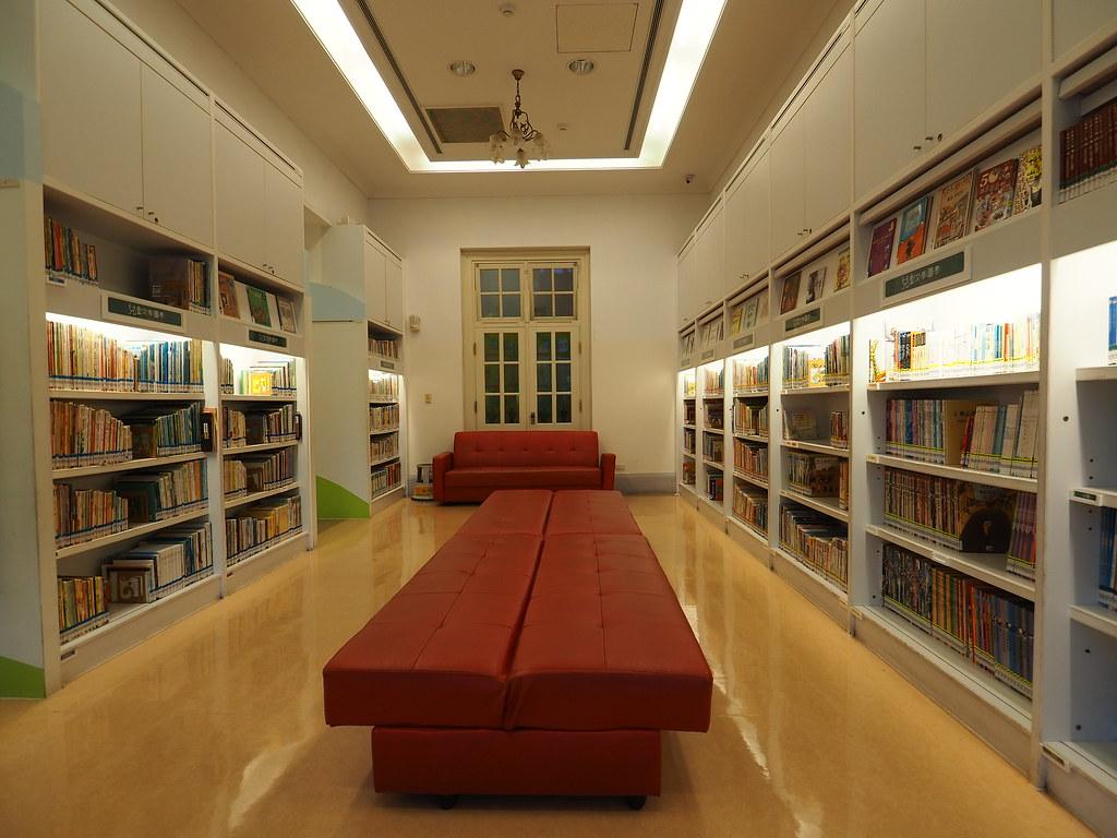 台灣文學館 (10)