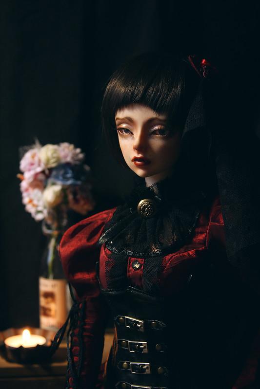 [V]  GD Miyuki, ANS Mr. Rabbit, DT Elysia + plein de feeler. 31763751558_66f68fc687_c