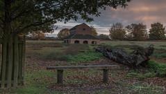 Deer Barn Dunham Massey