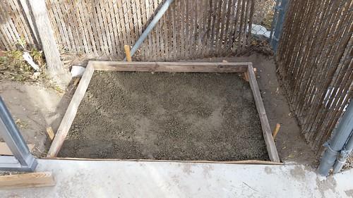 Concrete Start