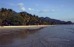 Koh Chang, White Sand Beach