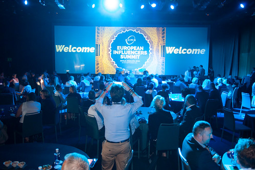 2018 PCMA European Influencers Summit - Sunday