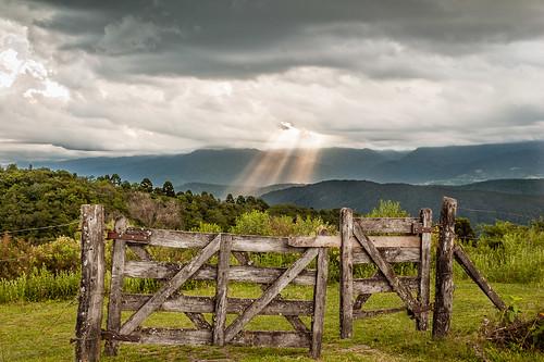 Puerta al cielo - Heavens gate