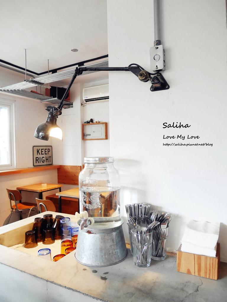 台北公館台大附近讀書咖啡廳不限時餐廳 (1)
