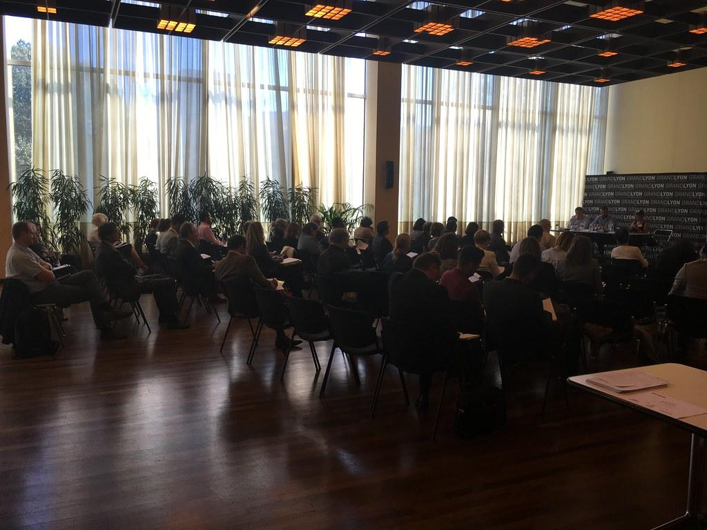 Forum « Appels d'offres » : une initiative à renouveler