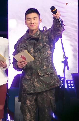 [Photos   Videos] 2018-10-11 Daesung at Igija Festival