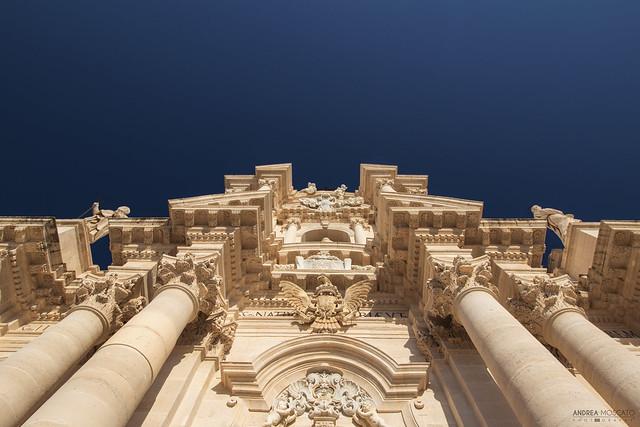 Duomo di Siracusa - Ortigia (Italy)