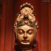 Head of Guanyin Bodhisattva, China, Jin Dynasty (1115-1234)