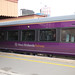 West Midlands Railway 172 338 - Birmingham Moor Street Station