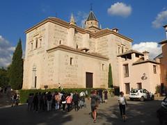 Granada (España) - Ottobre 2018
