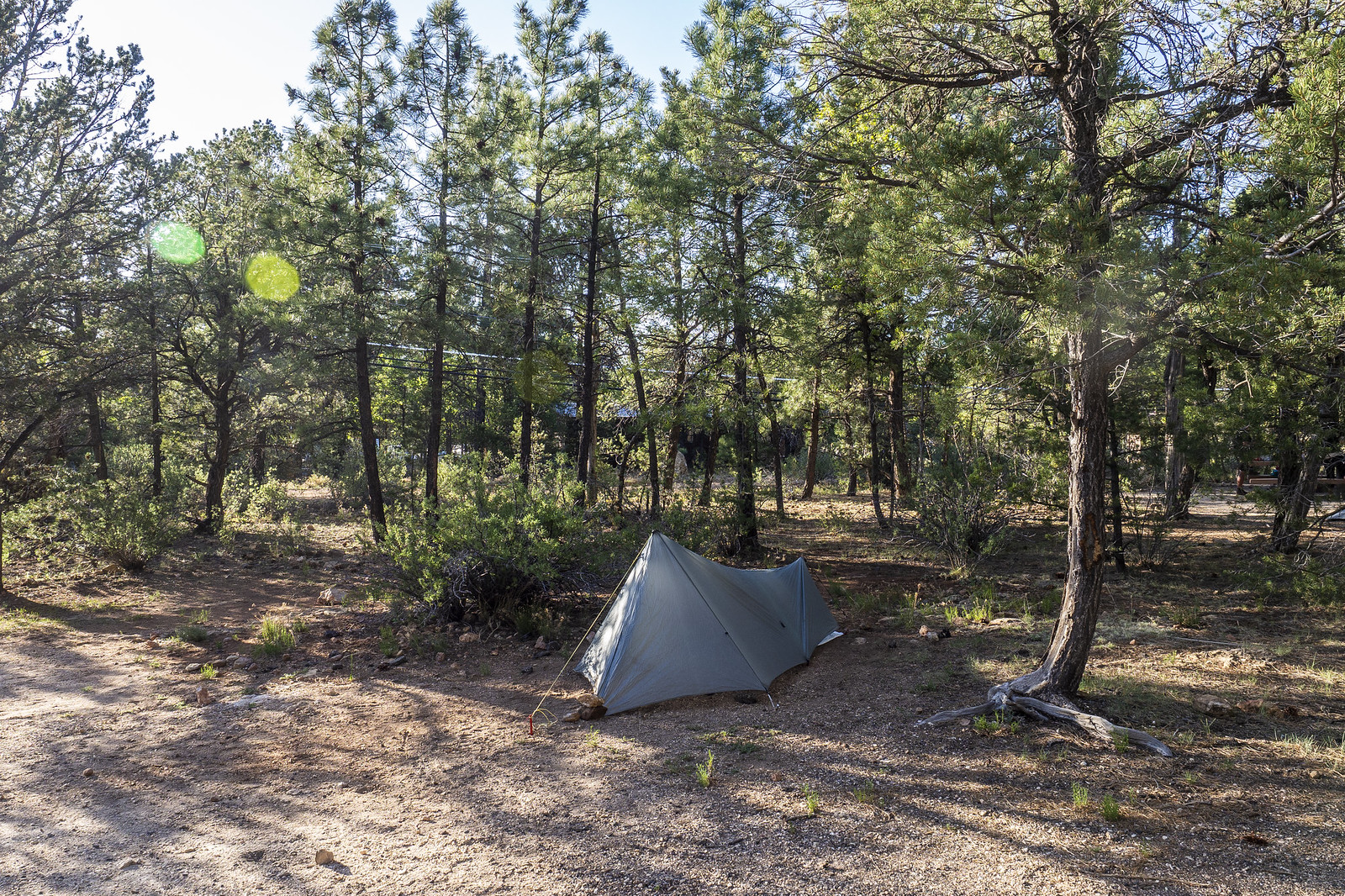 Grand Canyon Village Campground