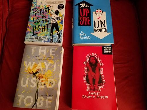 November Gift Books