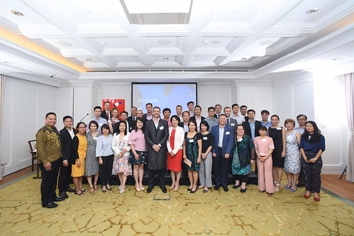 2018 UTS Ho Chi Minh City Alumni Reception