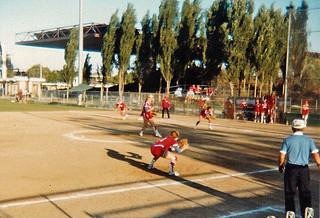 1981 TWG Sports Softball Women
