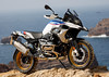 miniature BMW R 1250 GS 2019 - 24