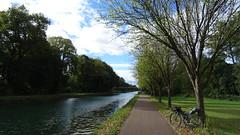 vers Strasbourg - Photo of Daubensand