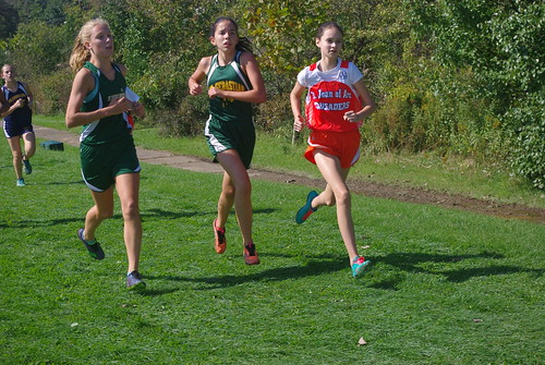 cross country Hudson HS 2018 035