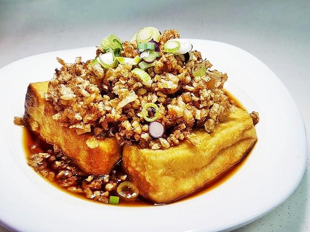 Cai Poh Tofu Beancurd