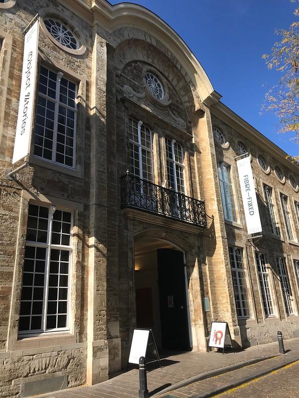 Museo de diseño de Gante