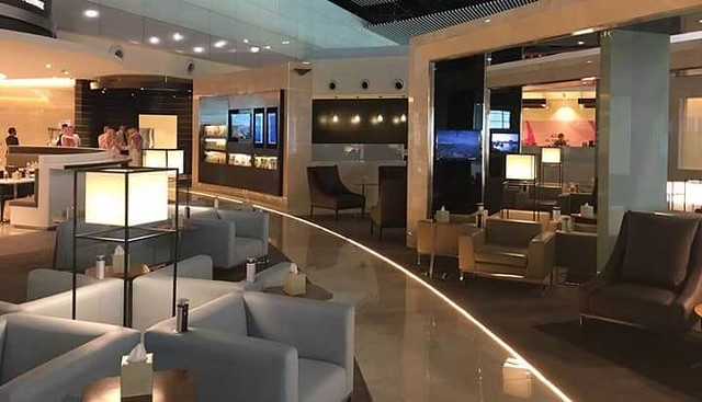2651 7 Categories of people who can use VIP lounges at Saudi Airports 03