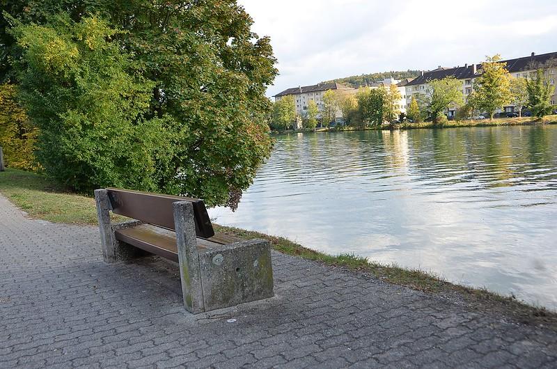 River Aare 07.10.2018