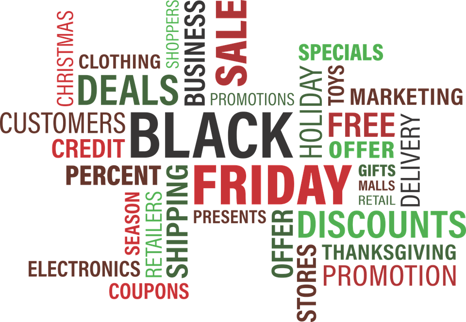10 Myths About Black Friday