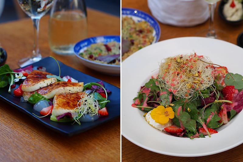 A little Taste of Home — больше чем просто ресторан в Афинах