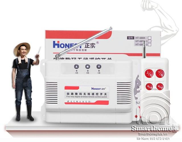 cong-tac-dieu-khien-dong-co-dao-chieu-tu-xa-40a-honest-ht-7855