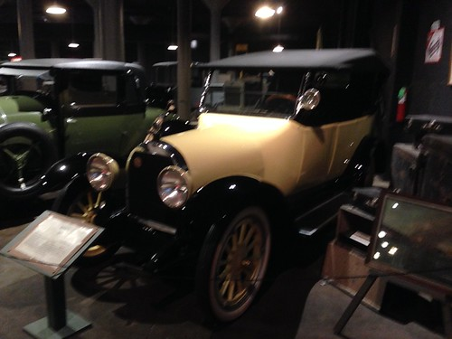 Wisconsin Automotive Museum, 147 N Rural St, Hartford, WI 53027