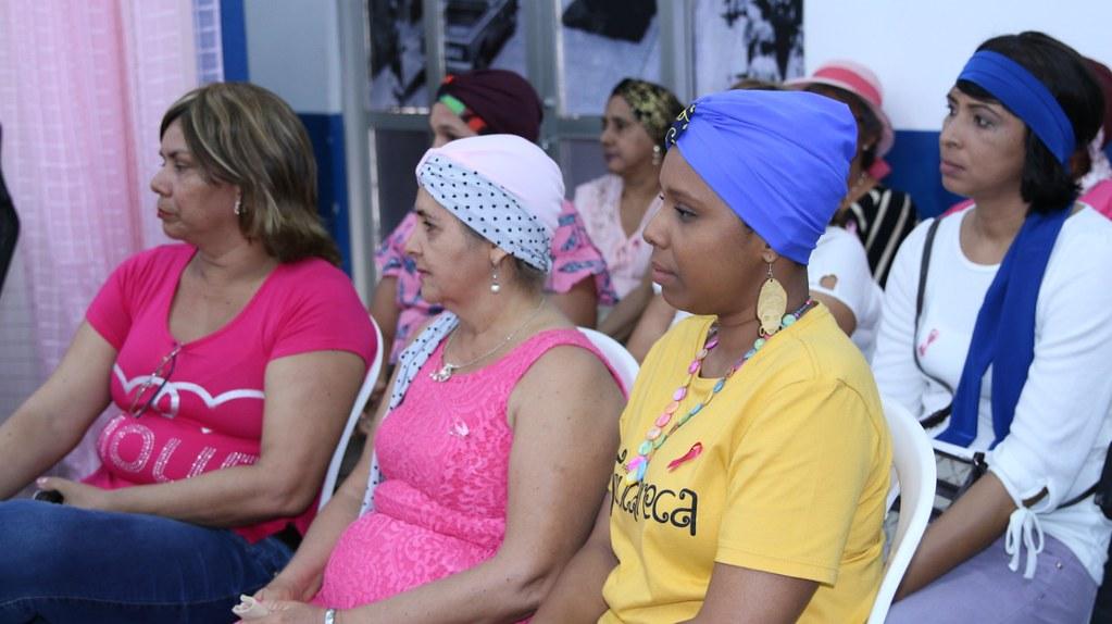 Câmara de Santarém realiza sessão especial sobre Outubro Rosa, Sessão Outubro Rosa na Câmara