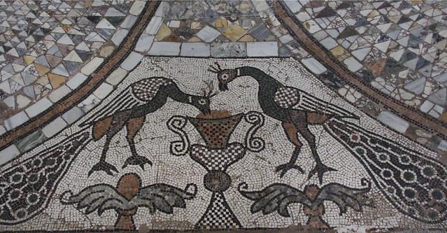 Basilica dei Santi Maria e Donato, Murano