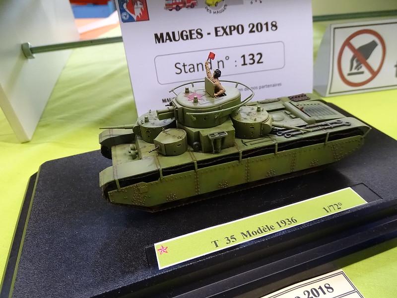 Mauges Expo 2018 (Cholet)  44830972674_de716f210c_c