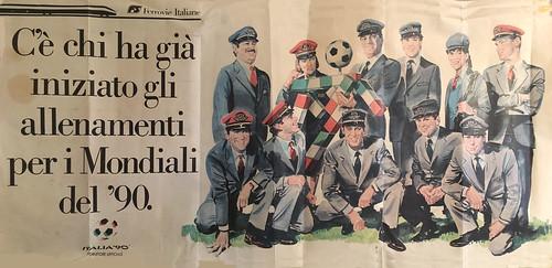 FS Mondiale 1990